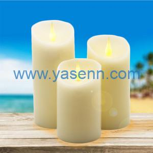 Jumping Flame LED Candles LightsJumping Flame LED Candles Lights