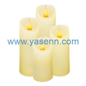 LED Candles Lights flickering Flame