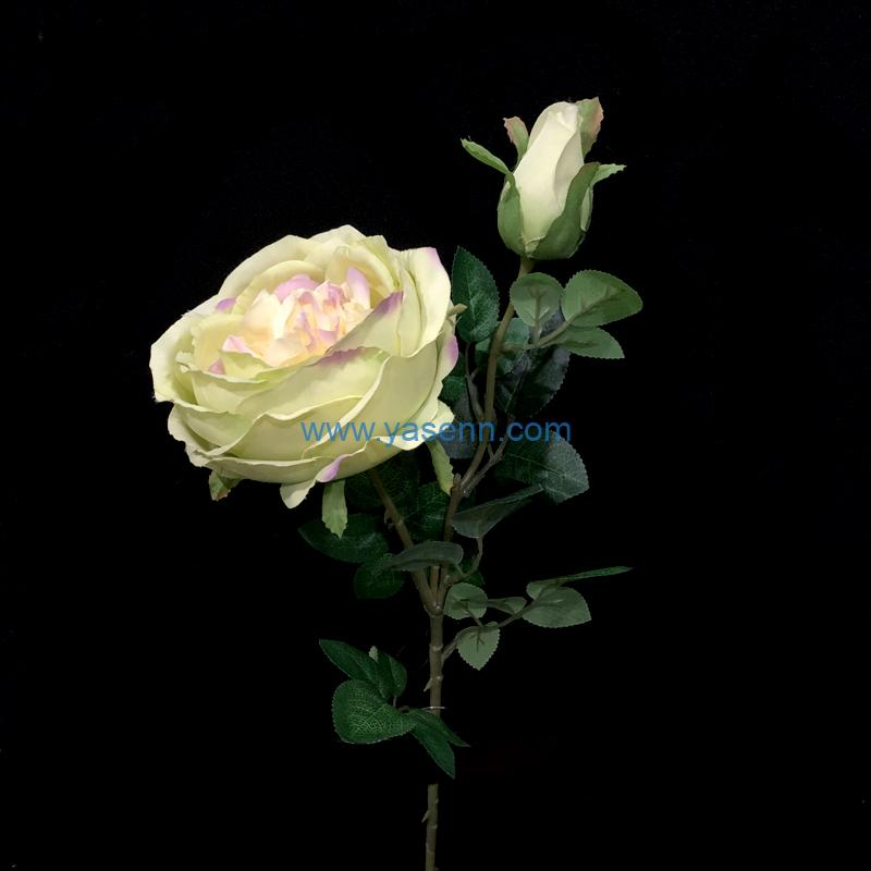 Rose Stems artificial flowers