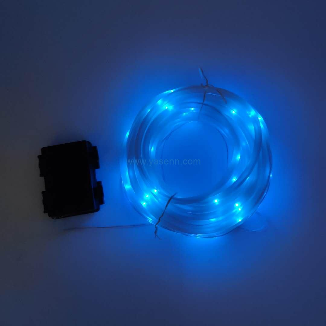Light Strip YSLB061 100L LED Light Strip With 8 Function