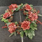 our new artificial flower items