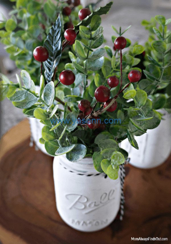 good ideas to use artificial plant to decor your home