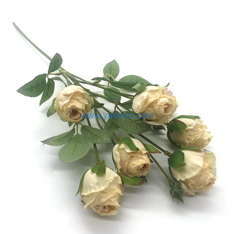 Hand Feeling Flowers -More Advanced then Artificial Flowers